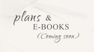 ARDERE Plans & E-books
