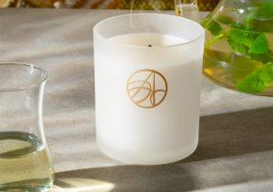Scent Therapy Boosting Wellbeing through Scent - Scented ARDERE Candles