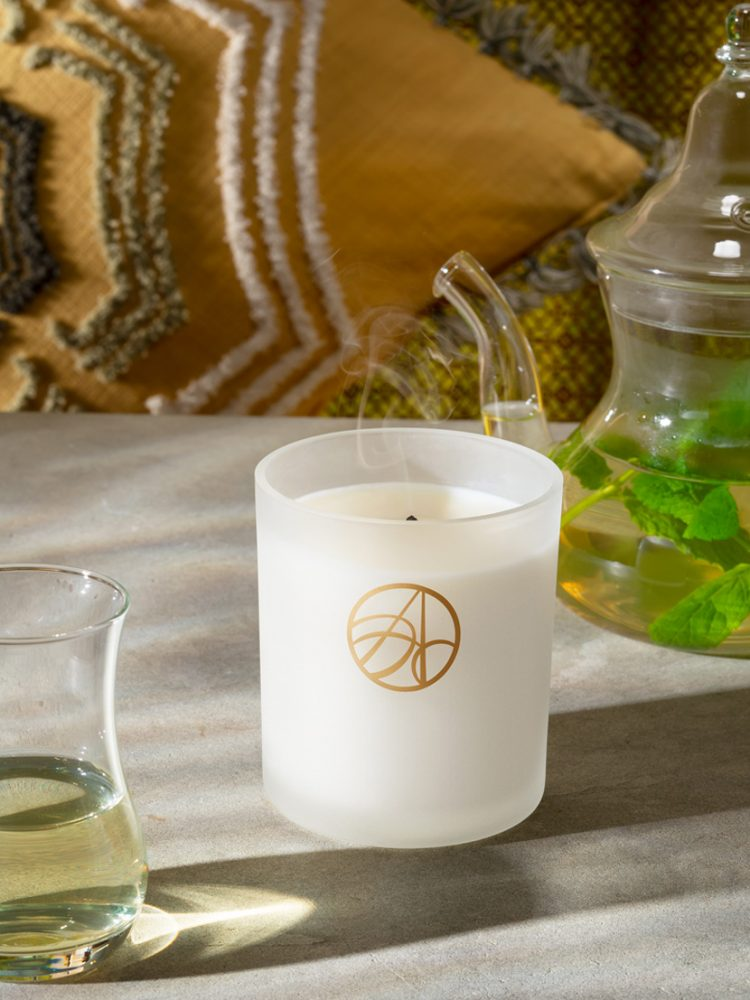 Scent Therapy How ARDERE Candles can boost your wellbeing