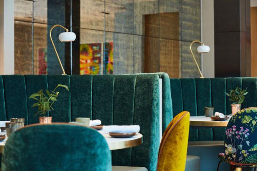 Horto Restaurant at Rudding Park Spa & Hotel in Harrogate Review