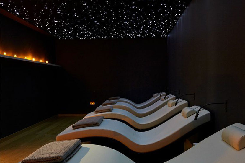 Sleep Zone at Rudding Park Spa & Hotel in Harrogate Review