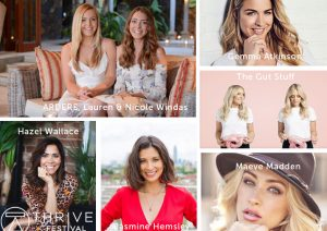 ARDERE-SPRING-EVENTS-2019 Thrive-Festival-Dublin-ARDERE-LIVE WELL LONDON-DETOX-HEALTH&BEAUTY