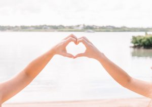 Valentines-love-heart-beach-self-love-body-image