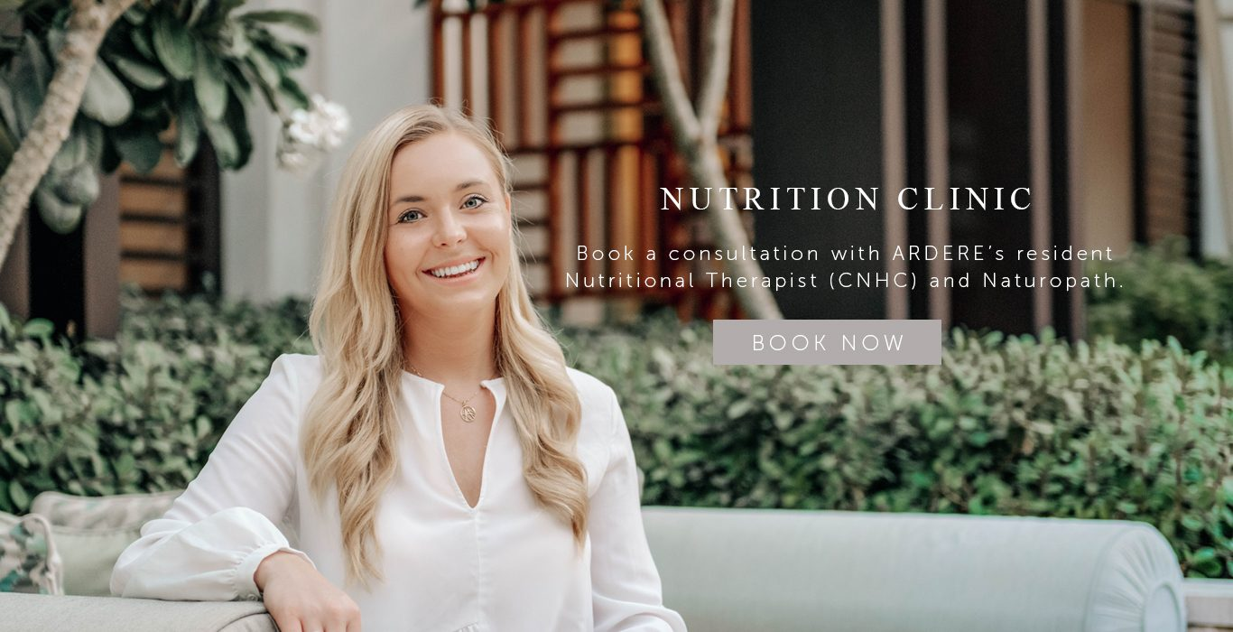 Nutritionist and Naturopath Lauren Windas Book a Consultation