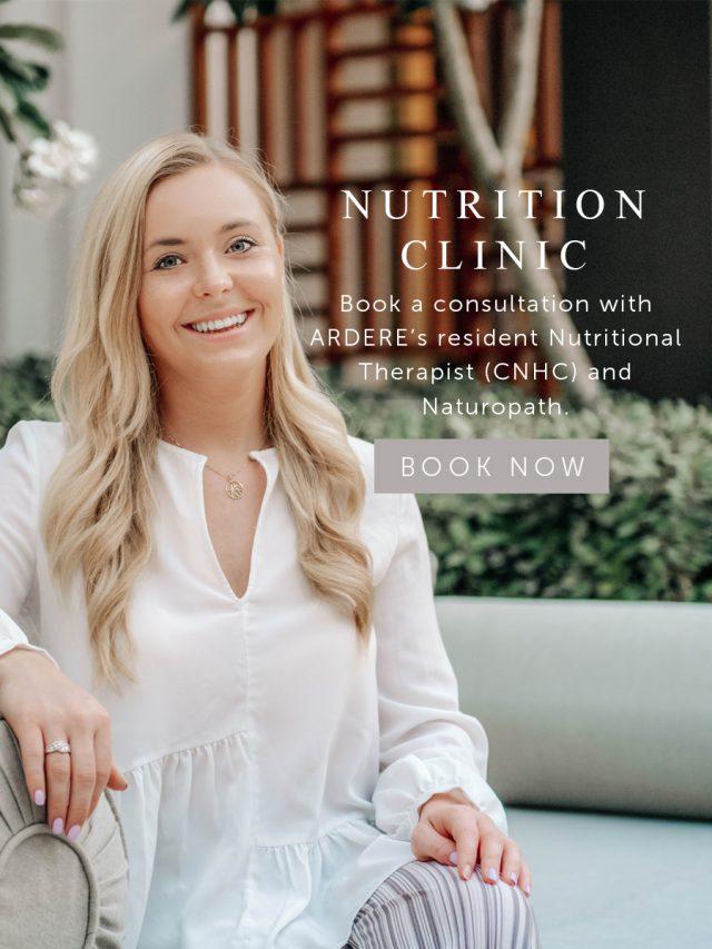 Nutritionist and Naturopath Lauren Windas Book a Consultation