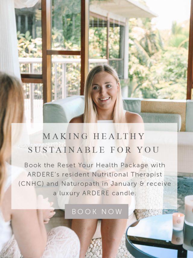 January Reset your Health with Lauren Windas