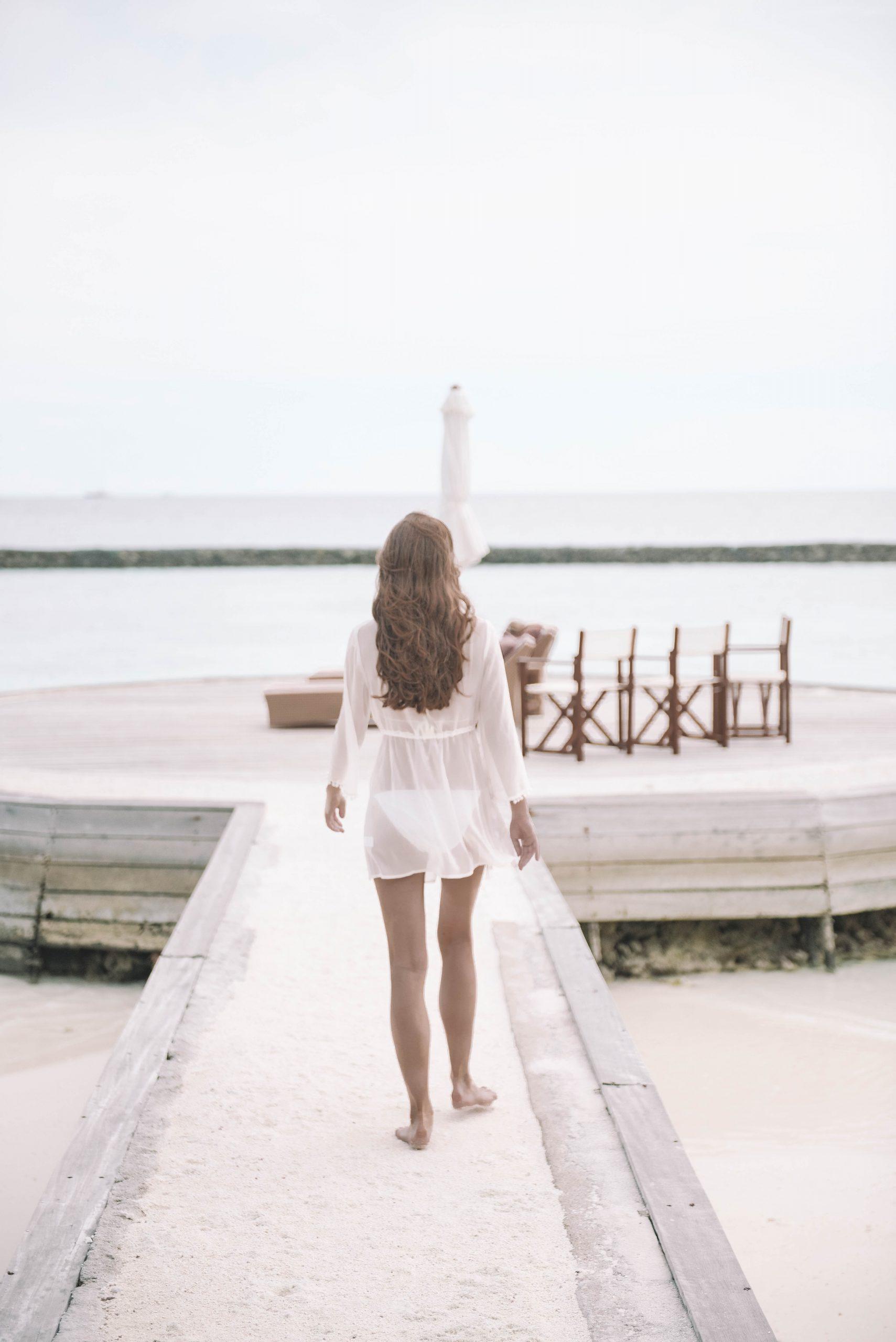 Nicole Windas Maldives