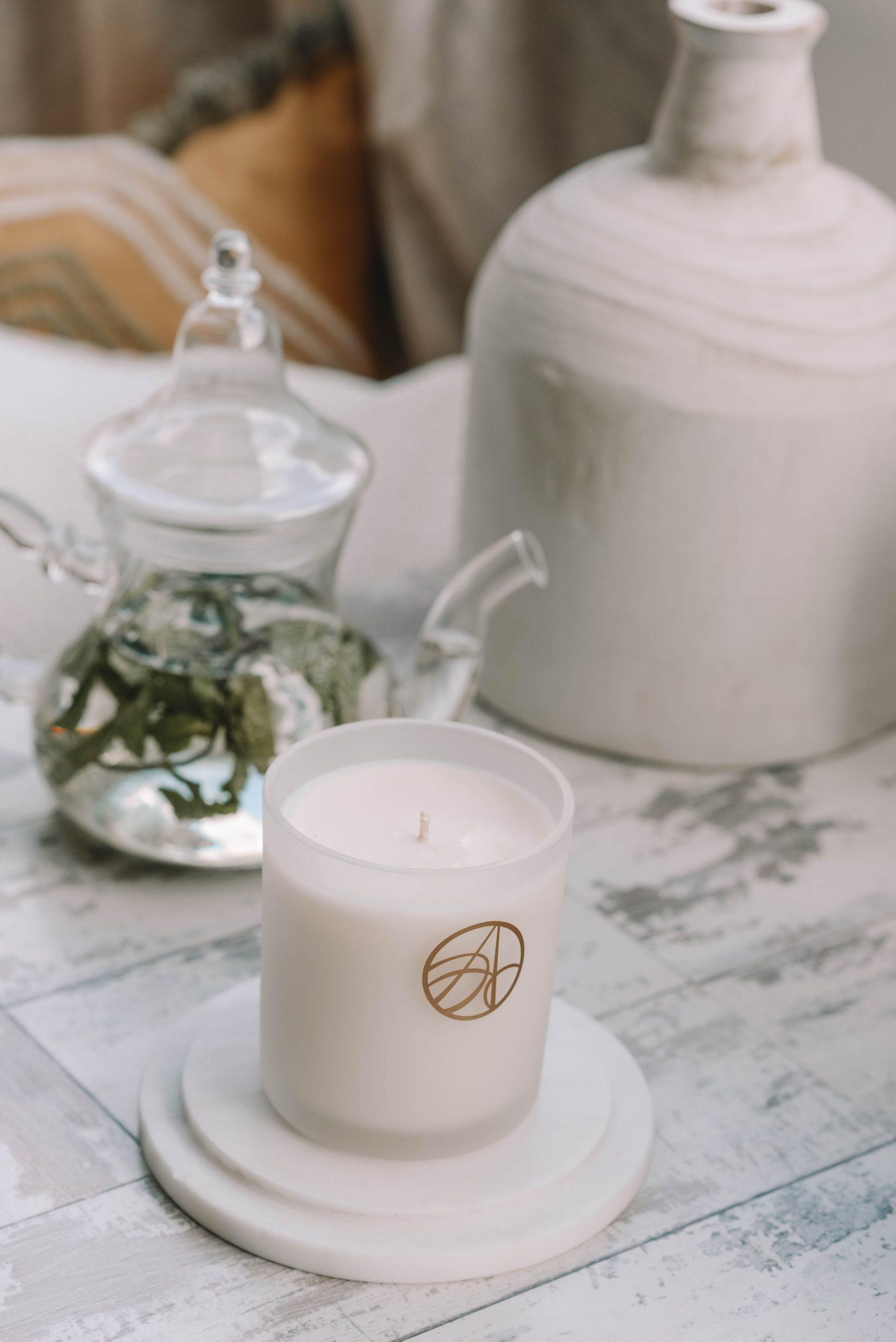 Moroccan Tea House Travel Through Scent