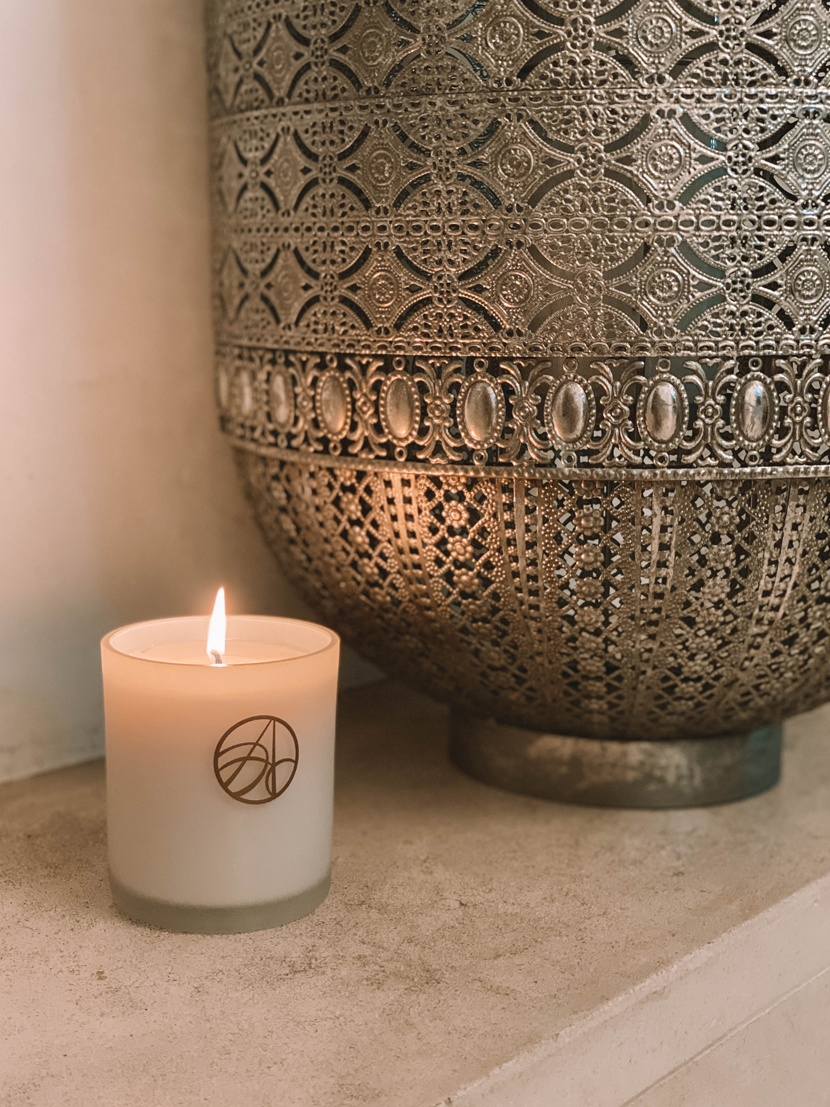 Moroccan-Mint-Candle