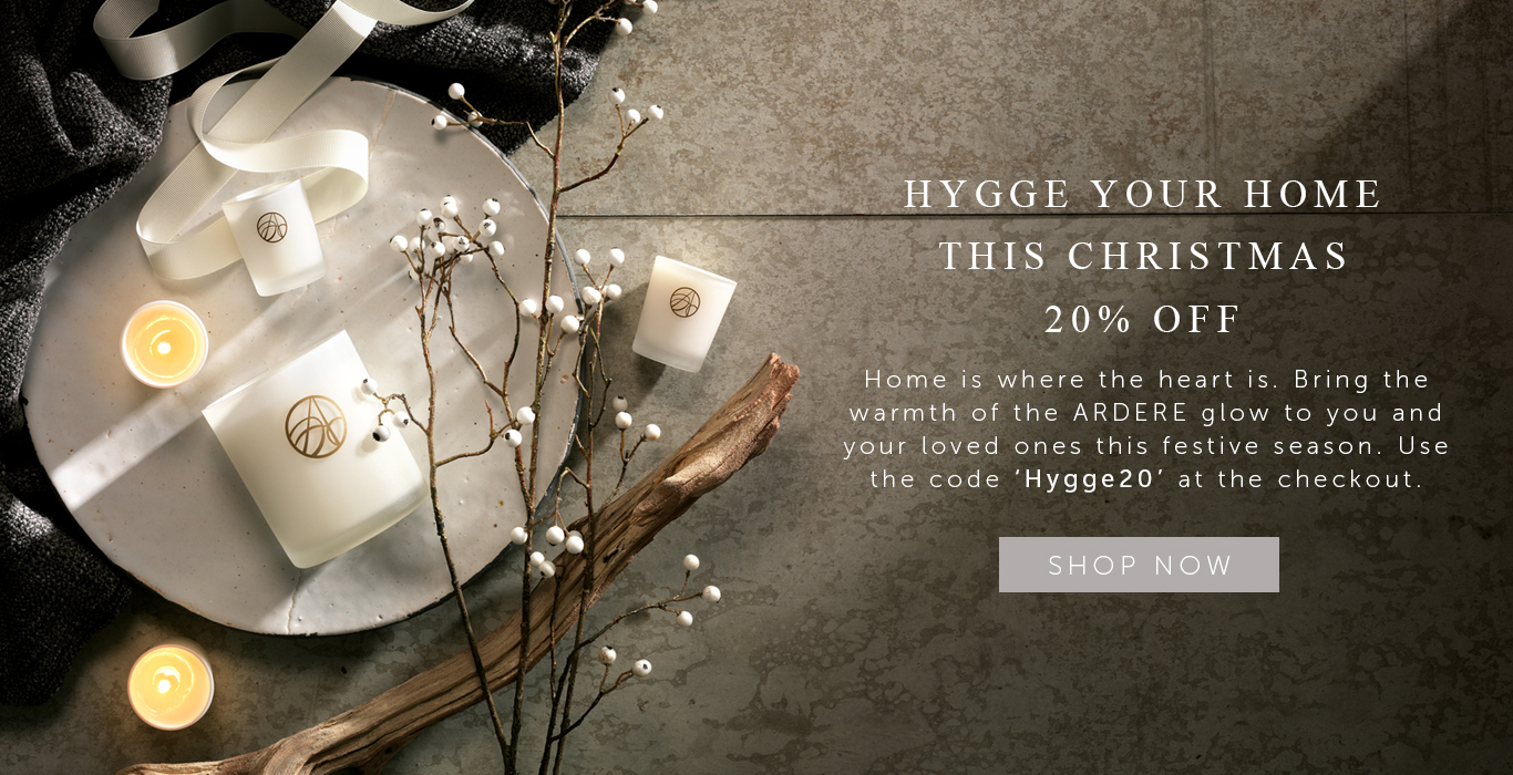 Hygge-Your-Home