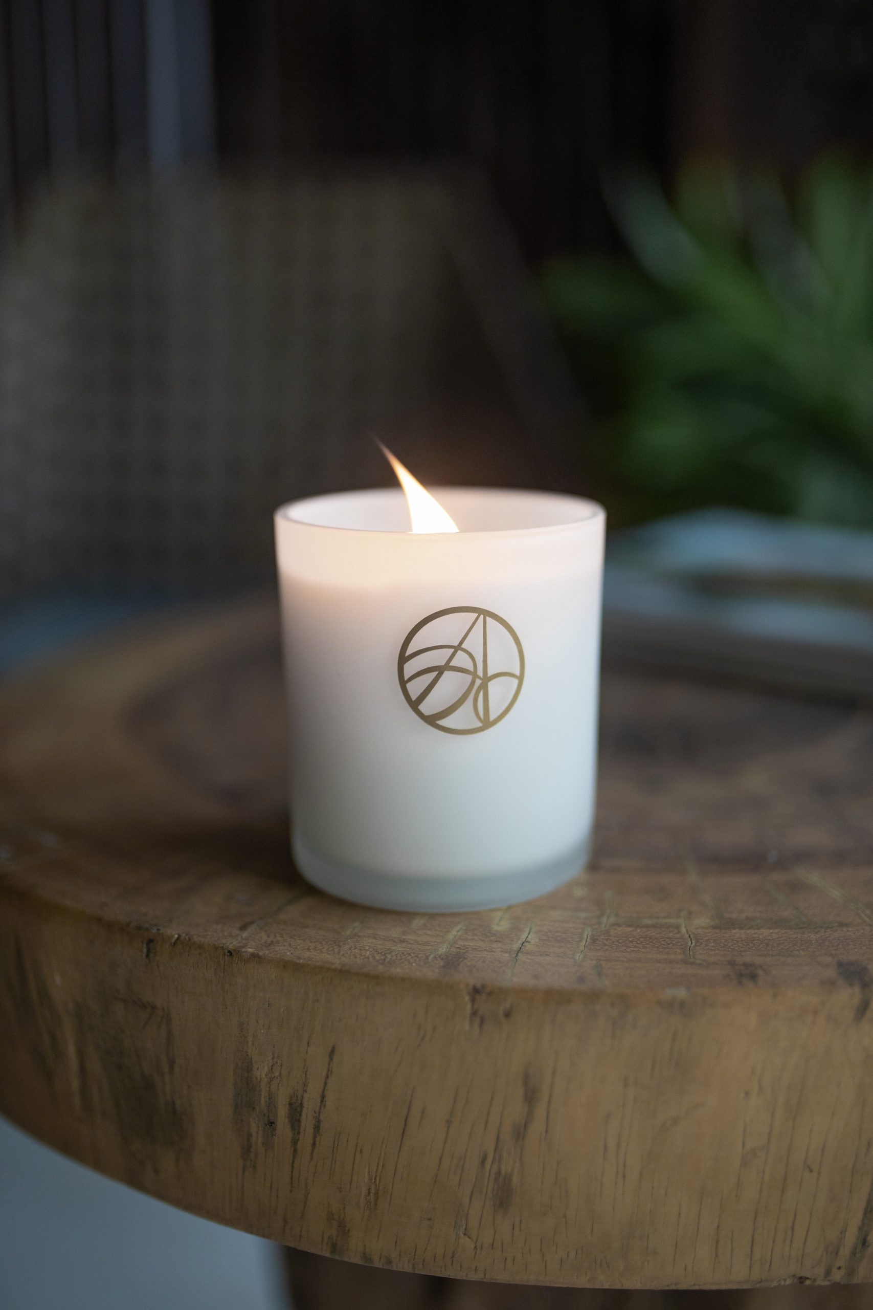 ardere candle for valentines